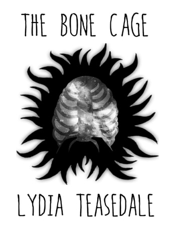 The Bone Cage ebook by Lydia Teasedale