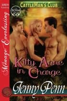 Kitty Anne in Charge ebook by Jenny Penn
