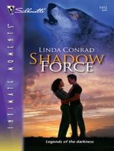 Shadow Force ebook by Linda Conrad