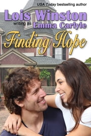 Finding Hope ebook by Emma Carlyle,Lois Winston