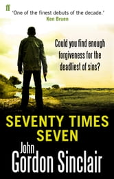 Seventy Times Seven ebook by John Gordon Sinclair