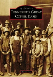 Tennessee's Great Copper Basin ebook by Harriet Frye