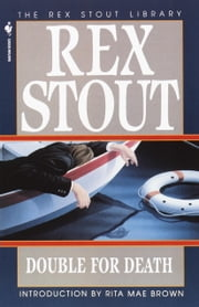 Double for Death ebook by Rex Stout