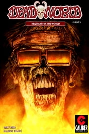 Deadworld: Requiem for the World Vol.1 #5 ebook by Gary Reed,Dalibor Talajic