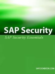SAP Security: SAP Security Essentials ebook by Stewart, Jim