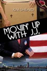 Movin' Up With JJ ebook by Kim Sheard