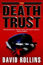 The Death Trust ebook by David Rollins