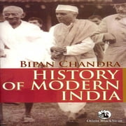Bipin Chandra History Book In Hindi