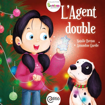 L'Agent double - Collection BAMBOU ebook by Natalie Breton