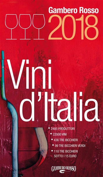 Vini d'Italia 2018 ebook by AA.VV.