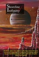 Shoreline of Infinity 10 - Shoreline of Infinity science fiction magazine, #10 ebook by Die Booth
