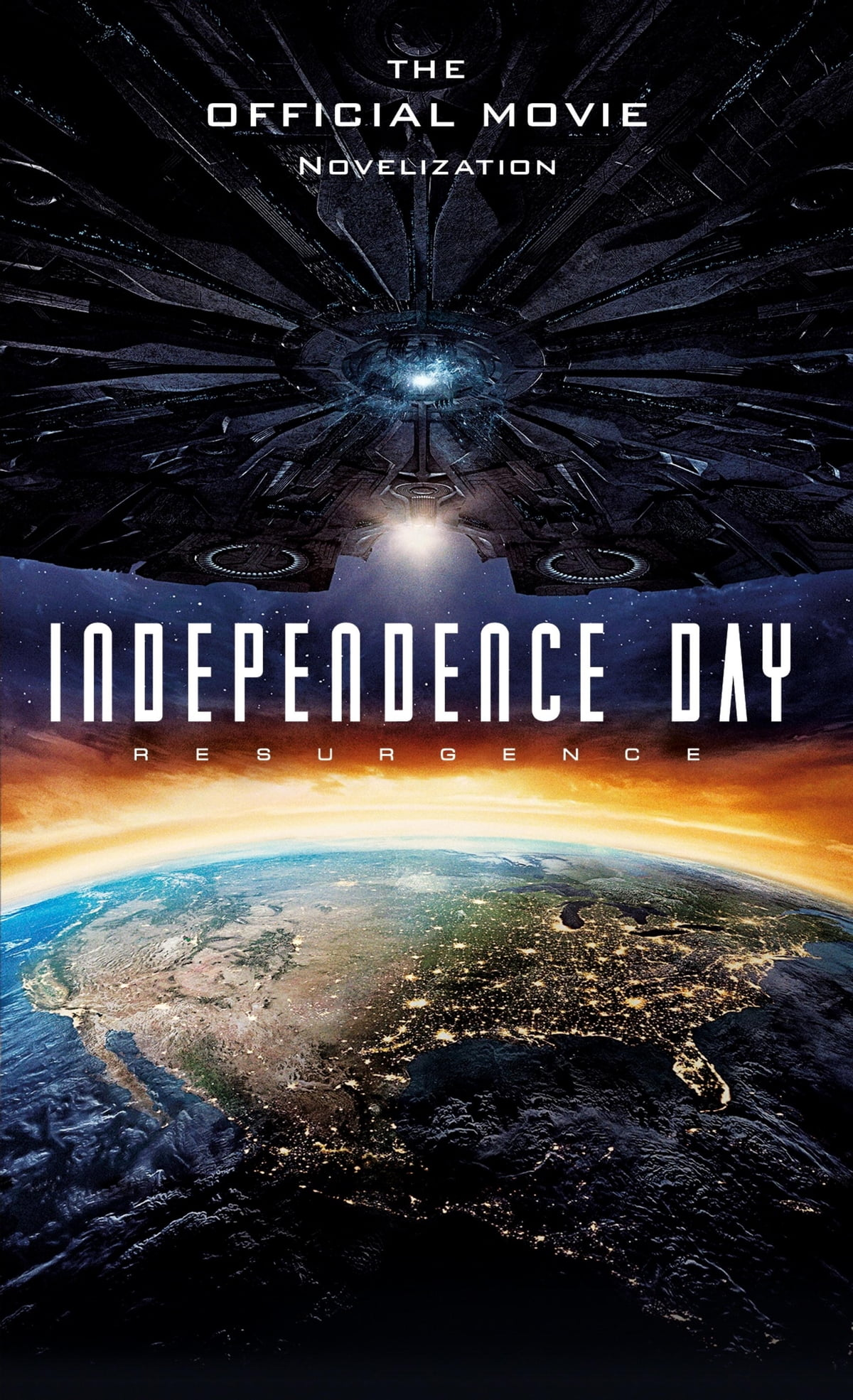 Independence Day: Resurgence: The Official Movie Novelization eBook by Alex  Irvine - 9781785651366 | Rakuten Kobo