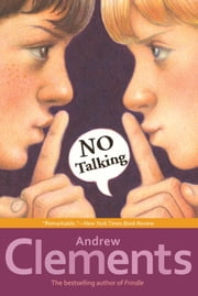 No Talking ebook by Andrew Clements,Mark Elliott
