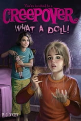 What a Doll! ebook by P.J. Night