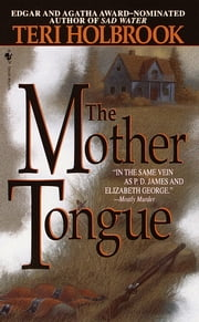 The Mother Tongue ebook by Teri Holbrook