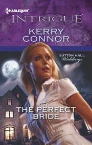 The Perfect Bride ebook by Kerry Connor
