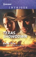 Texas Showdown - A Thrilling FBI Romance ebook by Barb Han