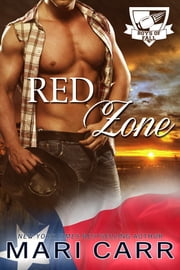 Red Zone - Boys of Fall ebook by Mari Carr