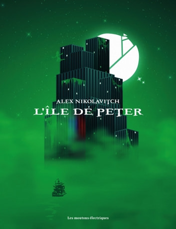 L'île de Peter ebook by Alex NIKOLAVITCH