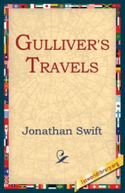 Gulliver's Travels ebook by Swift, Jonathan