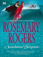 Scandalous Deception ebook by Rosemary Rogers