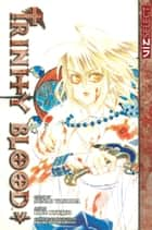 Trinity Blood, Vol. 5 ebook by Sunao Yoshida,Kiyo Kyujyo