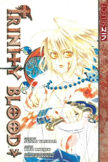 Trinity Blood, Vol. 5 ebook by Sunao Yoshida