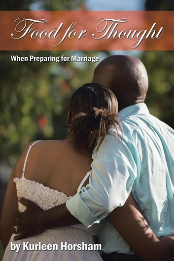 preparation for marriage