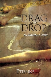 Drag and Drop ebook by Etienne