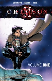 Crimson Vol. 1 ebook by Brian Augustyn,Humberto Ramos