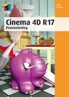 Cinema 4D R 17 - Praxiseinstieg ebook by Maik Eckardt