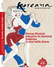 Koreana - Autumn 2014 (German) ebook by The Korea Foundation