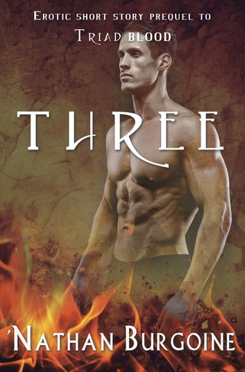 Three ebook by Nathan Burgoine