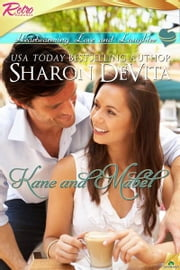 Kane and Mabel ebook by Sharon DeVita