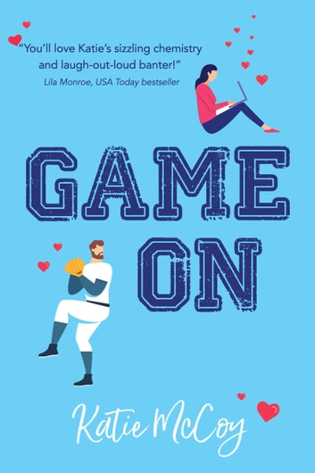 Game On ebook by Katie McCoy