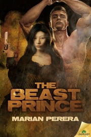 The Beast Prince ebook by Marian Perera