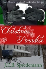 Christmas in Paradise ebook by J.E.B. Spredemann