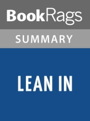 Lean In by Sheryl Sandberg l Summary & Study Guide ebook by BookRags