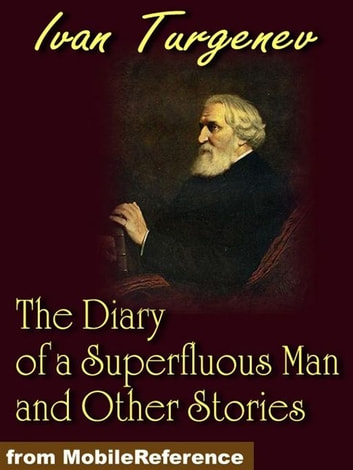 the diary of a superfluous man pdf