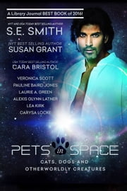 Pets in Space - Cats, Dogs and Other Worldly Creatures ebook by Kobo.Web.Store.Products.Fields.ContributorFieldViewModel