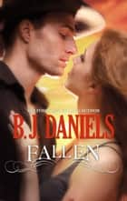 Fallen ebook by B.J. Daniels
