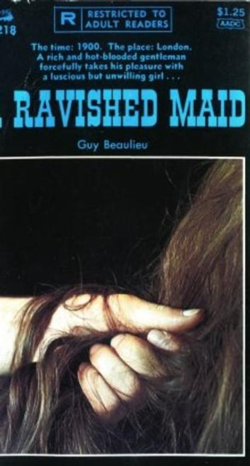 A Ravished Maid ebook by Anonymous