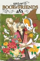 Natsume's Book of Friends, Vol. 3 ebook by Yuki Midorikawa