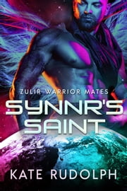 Synnr's Saint ebook by Kate Rudolph