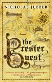 The Prester Quest ebook by Nicholas Jubber