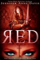 Red ebook by Jennifer Anne Davis