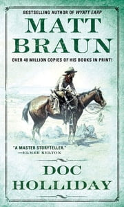 Doc Holliday ebook by Matt Braun