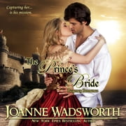 The Prince's Bride audiobook by Joanne Wadsworth