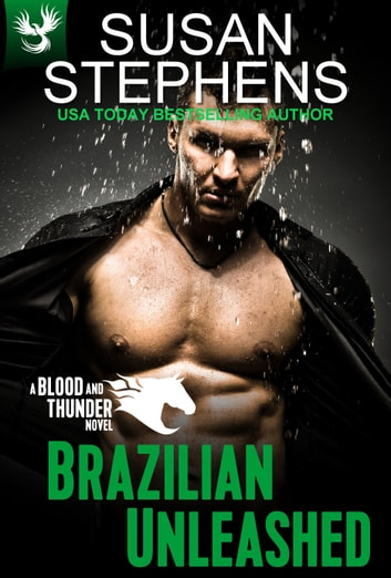 Brazilian Unleashed ebook by Susan Stephens