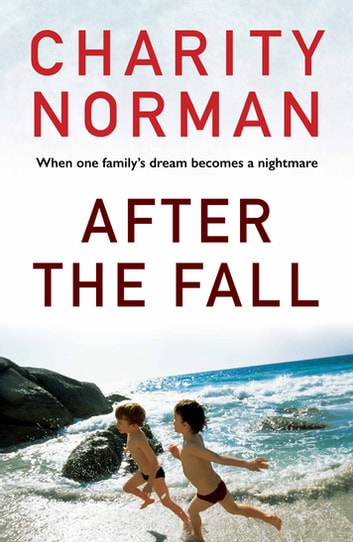 After the Fall ebook by Charity Norman
